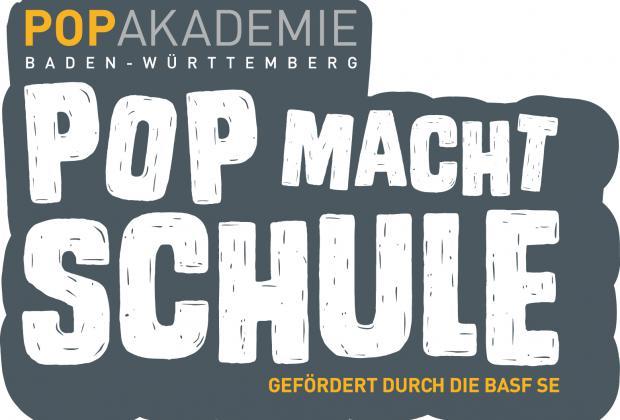 """""""Pop macht Schule 2019"""""""